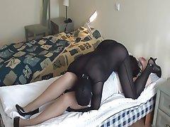 Stockings, Pantyhose, Mature, Amateur
