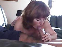 Cuckold, Mature, Threesome