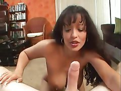 Blowjob, Mature, POV