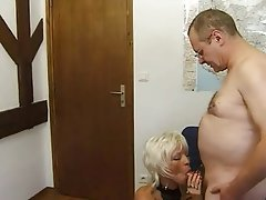 French, Hairy, Mature, MILF