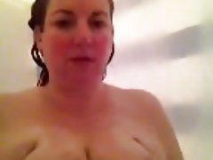 Shower, MILF