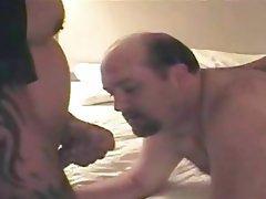 Bisexual, Femdom, Mature, Strapon