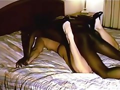 Interracial, MILF, Wife
