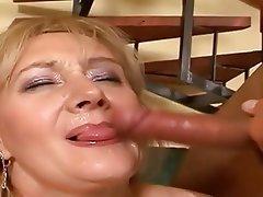 Anal, Close Up, Granny, Hardcore
