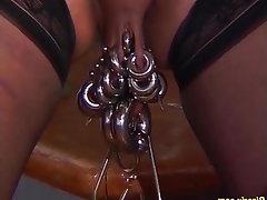 Mature, BDSM, German