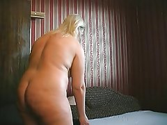 BBW, Big Boobs, Granny, Masturbation