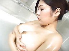Asian, Babe, Big Boobs, POV