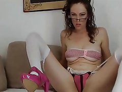 Hairy, Mature, Webcam
