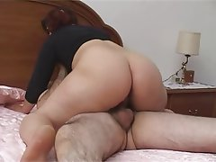 spanish mature porn videos Spanish mature,girl and boy with big cock.