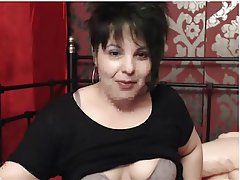 Amateur, MILF, Mature, Webcam