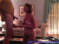 Amateur, Blowjob, Masturbation, Mature