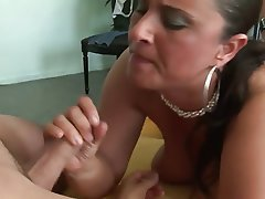 Big Boobs, Mature, Mature, MILF, Threesome