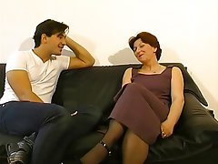 Anal, Mature, Old and Young, Squirt
