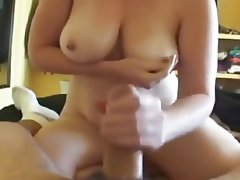 Amateur, Big Boobs, Blowjob, Mature