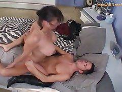 Stockings, Big Butts, Blowjob, Mature