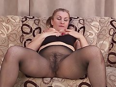 Big Butts, Granny, Hairy, Mature