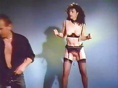 BDSM, Granny, Pornstar, Spanking